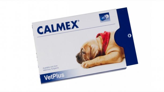 Calmex 12 capsule /cutie [0]