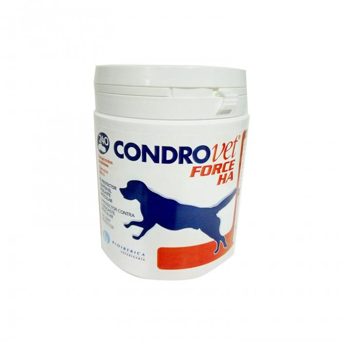 Condrovet Force HA, 240 comprimate [0]