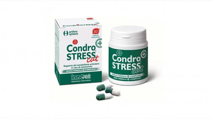 CondroSTRESS Cat, 30 capsule [0]