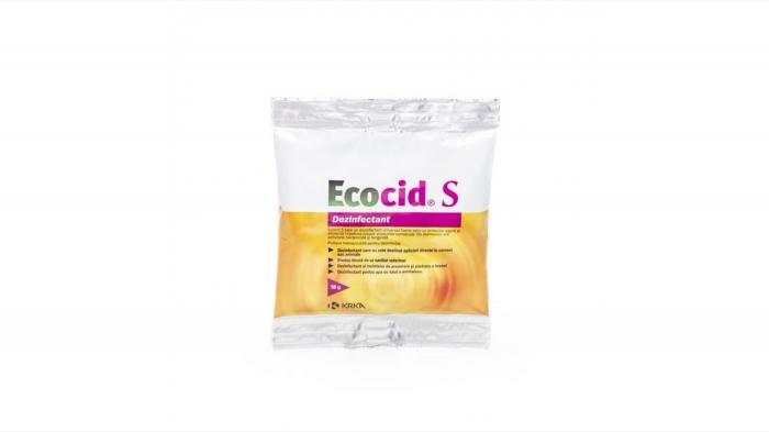 Dezinfectant Universal Ecocid S, 50 g [0]
