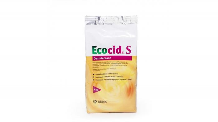 Dezinfectant Universal Ecocid S, 1 kg [0]