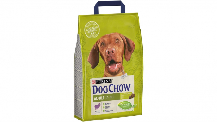 Dog Chow Adult cu Miel 2.5 kg [0]