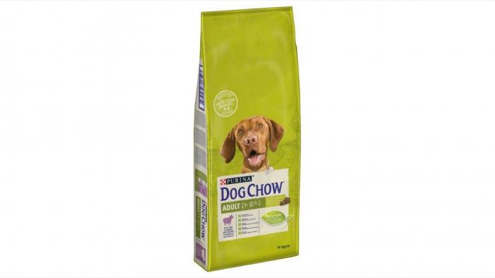 Dog Chow Adult cu Miel 14 kg [0]