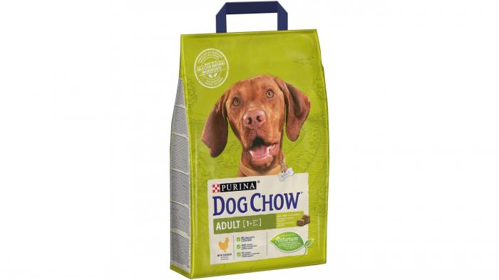 Dog Chow Adult cu Pui 14 kg [1]