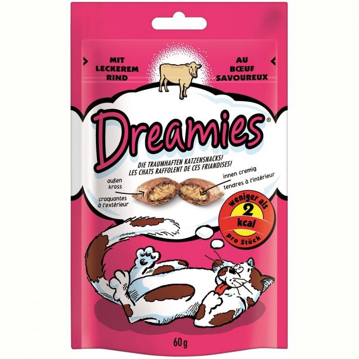 Dreamies cu Vita 60 g [0]