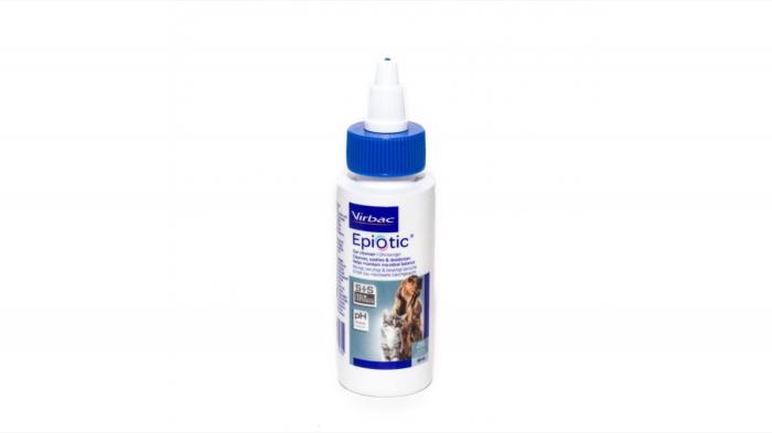 Solutie pentru curatatul urechilor, Epi-Otic III, 60 ml 0