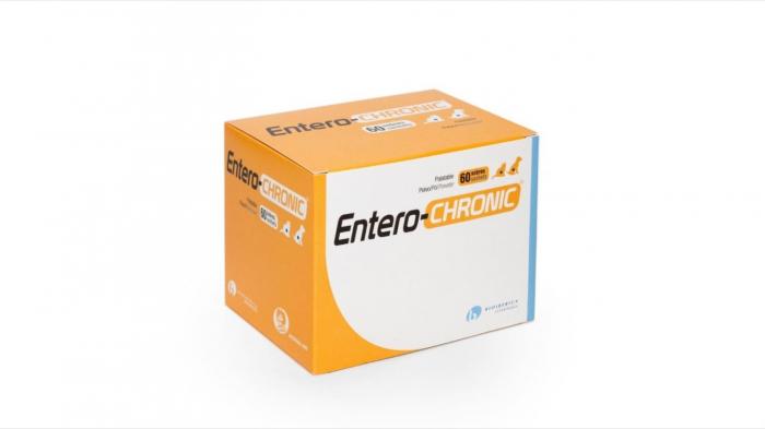 Entero-Chronic, 60 plicuri 0