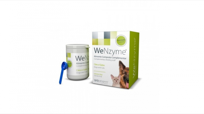 WeNzyme, 50 gr 0