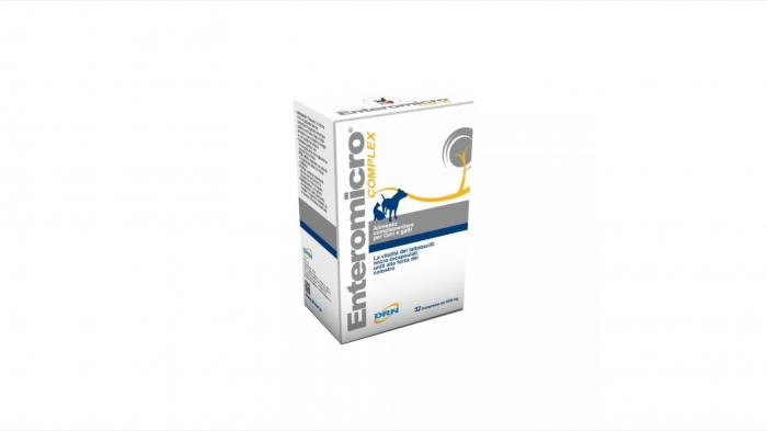 Enteromicro Complex 32 tablete 0