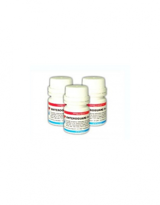 Enteroguard M 40 comprimate 0