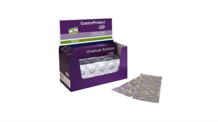 Gastroprotect blister, 8 tablete 0