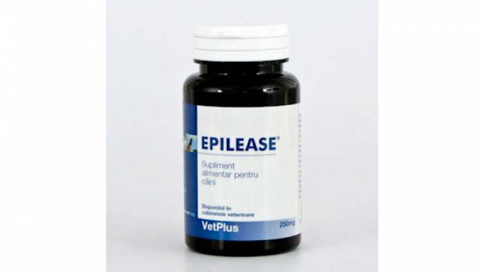 Epilease 250mg, 60 capsule 0