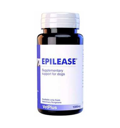 Epilease 1000 mg, 60 capsule 0