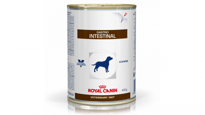 Royal Canin Gastro Intestinal Dog 400 g 0