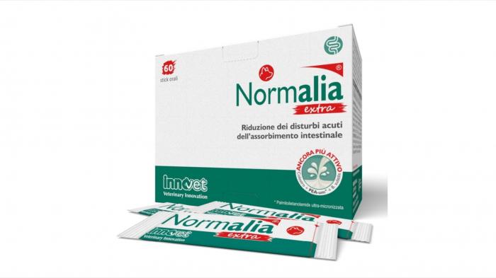 Normalia EXTRA, 60 plicuri 0