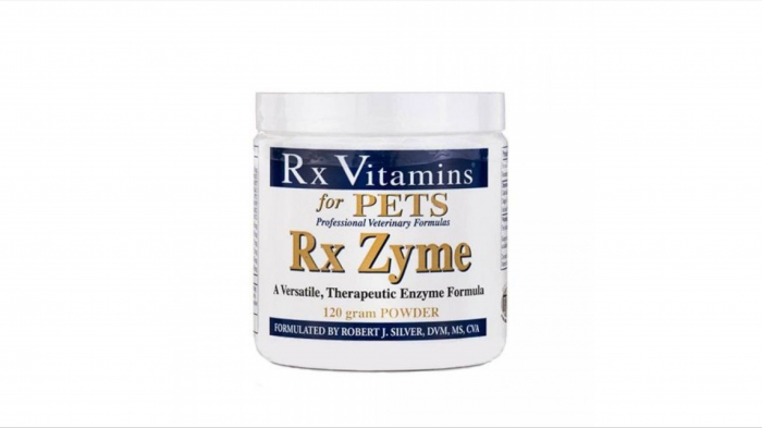 RX Zyme Pulbere 120 g [0]
