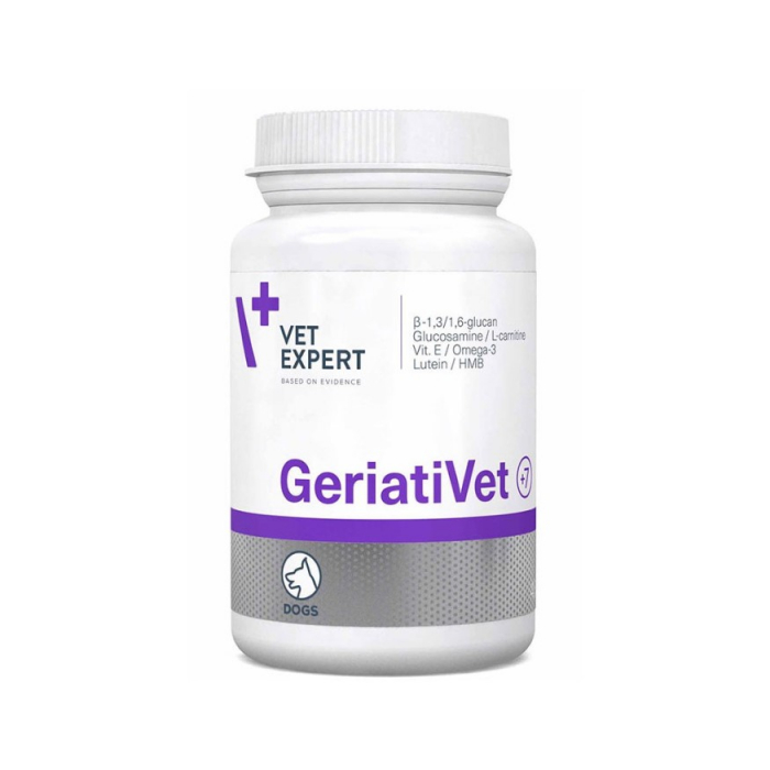 Geriativet Dog small S - 350 mg 0