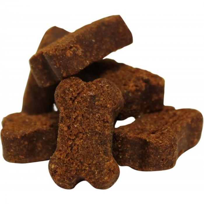 Glyco Flex II Bite-sized Chews, VetriSCIENCE - 120 Tablete Gumate [2]