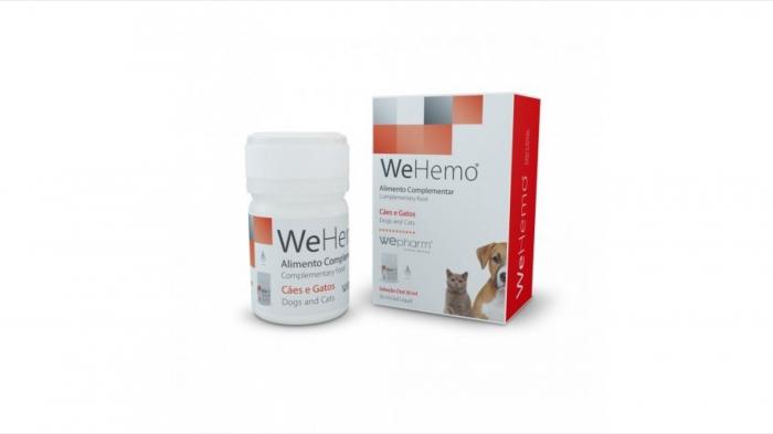 WeHemo, 30 ml [0]