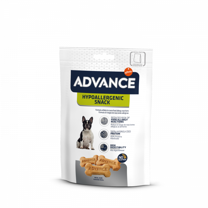 Advance Dog HYPOALLERGENIC SNACK, 150 g 0
