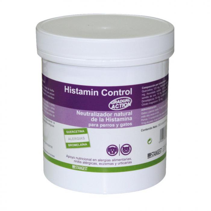 HISTAMIN CONTROL, 300 tablete 0