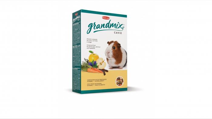 Hrana Grandmix Guineea Pig 850 g [0]