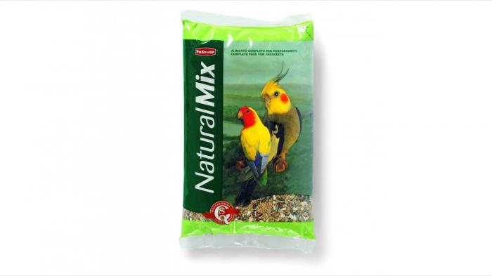 Hrana pentru pasari Padovan Natural Mix 850 g [0]