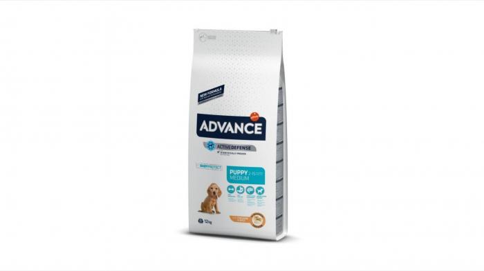 Advance Dog Medium Puppy Protect, 12 kg 0