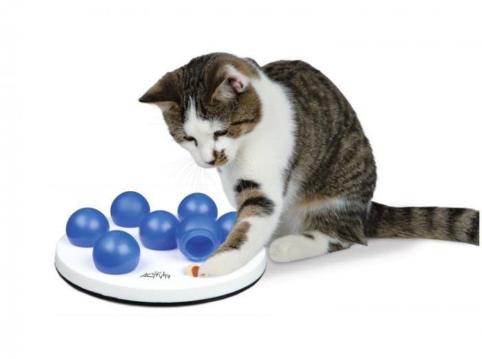 Jucarie Activity pentru Pisici 20 cm [0]