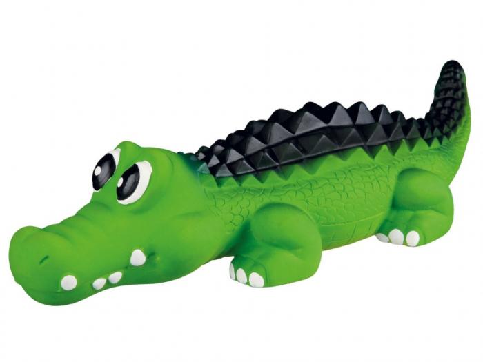 Jucarie Krokodil 35 cm 0