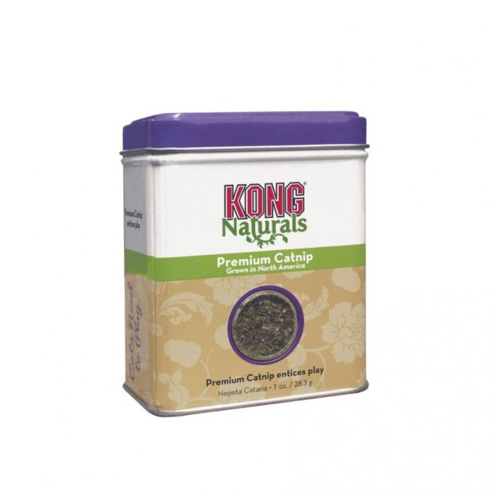 Kong Naturals Iarba Pisicii, 28,3 g 0