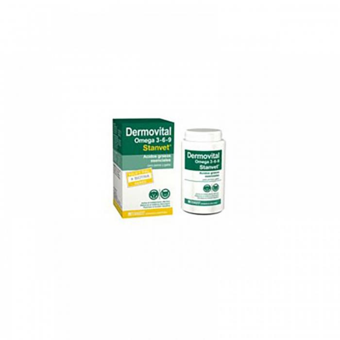 Dermovital OMEGA 3-6-9, 60 capsule [0]