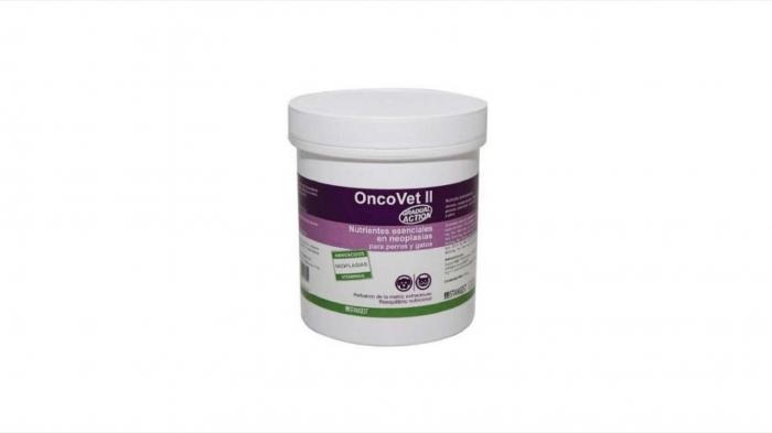 Oncovet II pudra, 240 g 0