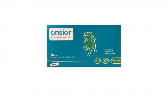 Onsior 20 mg, 28 tablete 0