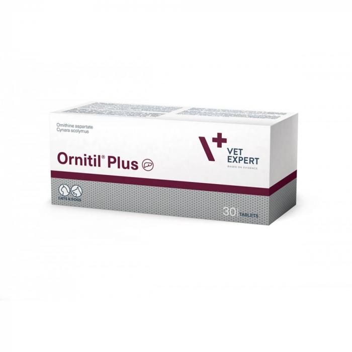 Ornitil Plus, 30 tablete 0