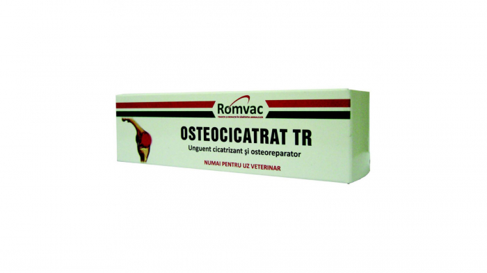 OSTEOCICATRAT TR 50 g 0