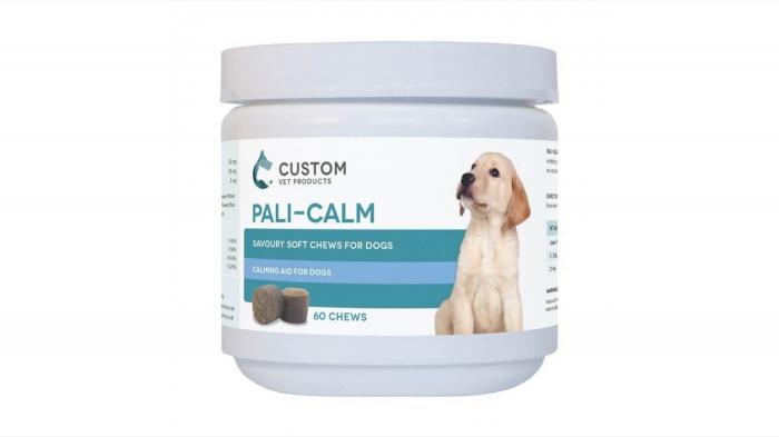Pali-Calm Dog, 60 tablete [0]