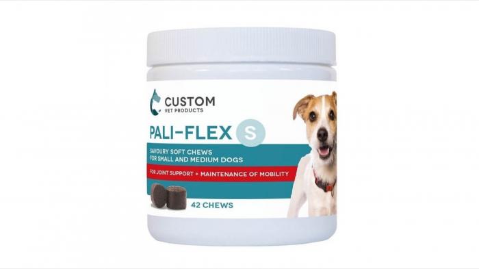 Pali-Flex Small Dog, 42 tablete [0]
