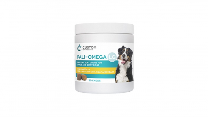 Pali-Omega LG, 30 tablete [0]
