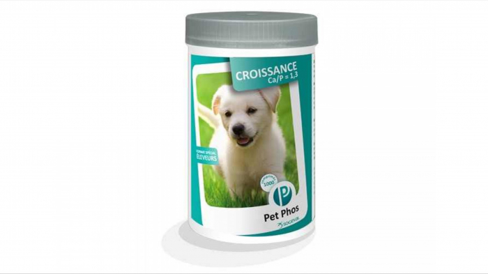 Pet Phos Ca/P 1.3, 100 Tablete [0]