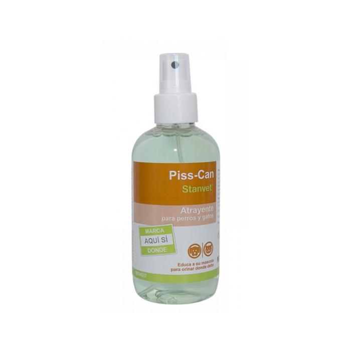 Piss-Can solutie atractanta educativa pentru caini si pisici - 200 ml 0