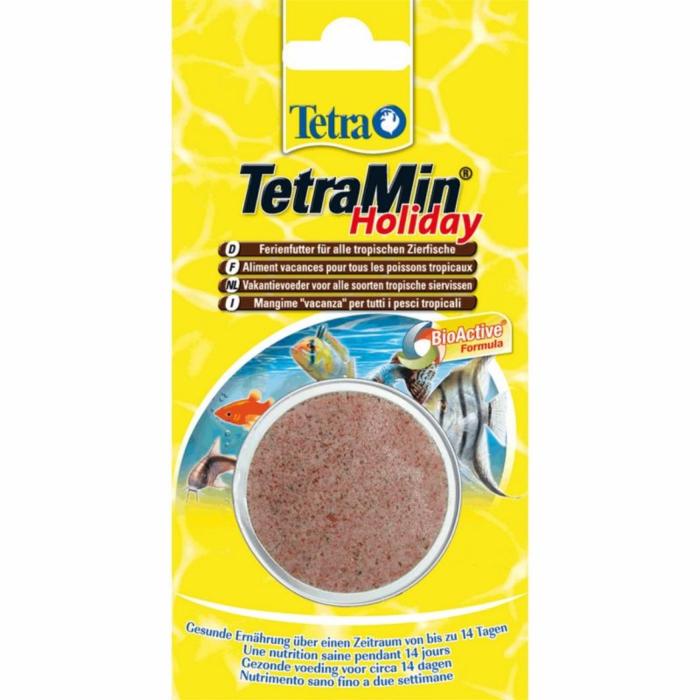 Tetramin Holyday 30 G [0]