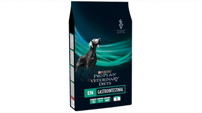 Purina Veterinary Diets Dog EN, Gastrointestinal Diet, 12 kg [0]