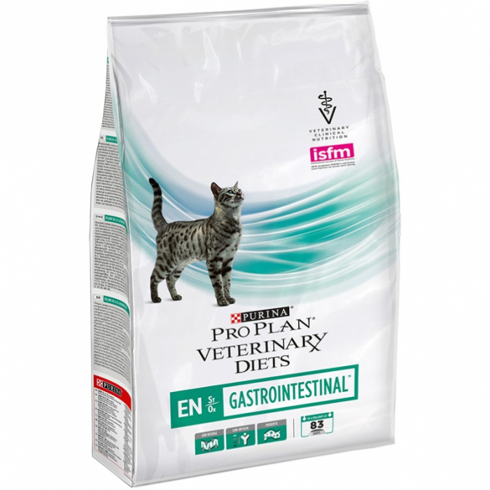 PRO PLAN VETERINARY DIETS EN Gastrointestinal 5 kg 0
