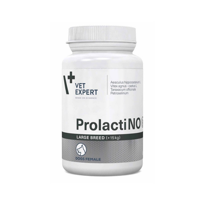 ProlactiNO Large Breed 1010 mg, 40 tablete 0