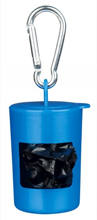 Suport cu Pungi Igienice 2Role/20 buc 2