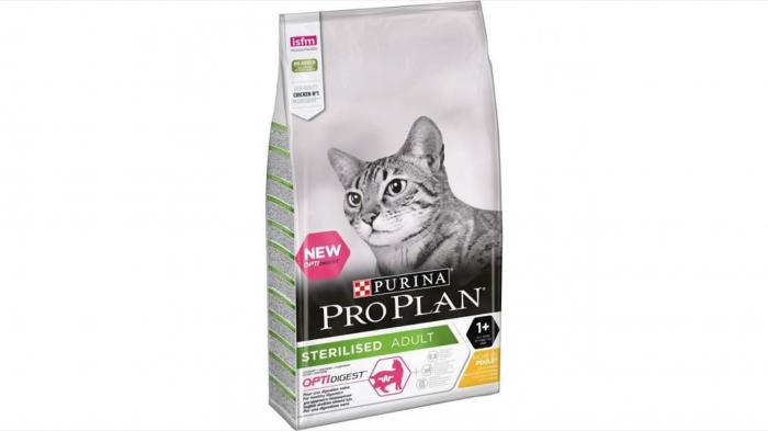 Pro Plan OptiDigest Cat Sterilised Adult Chicken, 1.5 kg 0