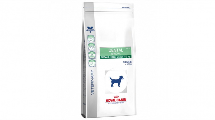 Royal Canin Dental Small Dog Dry 2 Kg 0