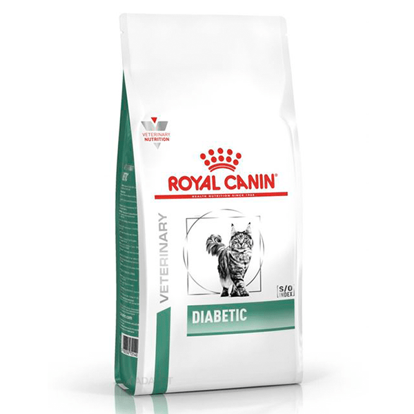 Royal Canin Diabetic Cat 1.5 Kg [0]