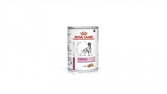 Royal Canin Cardiac Dog, 410 g 0